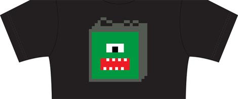 Game Frame T-Shirt