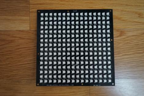 Game Frame LED Panel